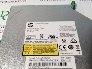 HP ProDesk 400 G1 DVD-RW 460510-800 Model DS-8ABSH
