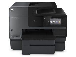 HP OfficeJet Pro 8630 e-All-In-One Inkjet Printer