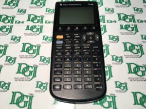 Texas Instruments TI-86 Advanced Graphing Calculator