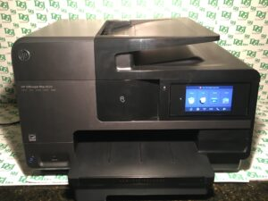 HP OfficeJet Pro 8620 e-All-In-One Inkjet Printer