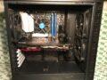 ASRock Gaming Tower Desktop: Intel Quad-Core i3-8100 8GB DDR4 MSI GAMING X 3GB