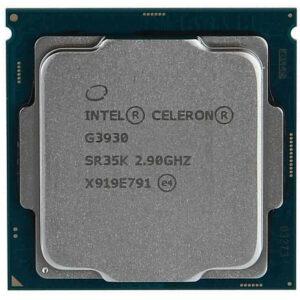 Intel Celeron G3930 SR35K 2.90GHz